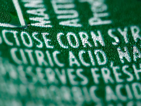 Yes, you can blame World War I for corn syrup, too