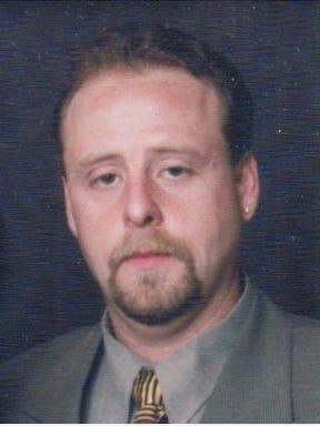 Darrell Scott Madden
