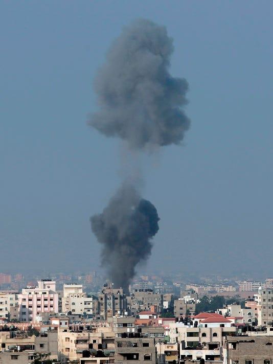 Mideast Israel Palest_Eley