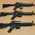 Supreme Court turns down assault weapons cases
