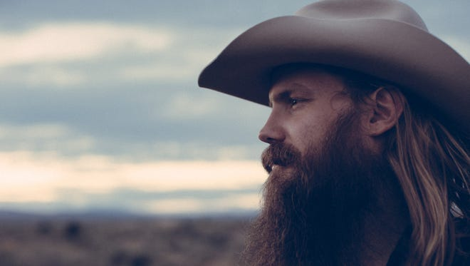 """Chris Stapleton is the new voice of Kentucky tourism in a series of ads called """"Better in the Bluegrass."""""""