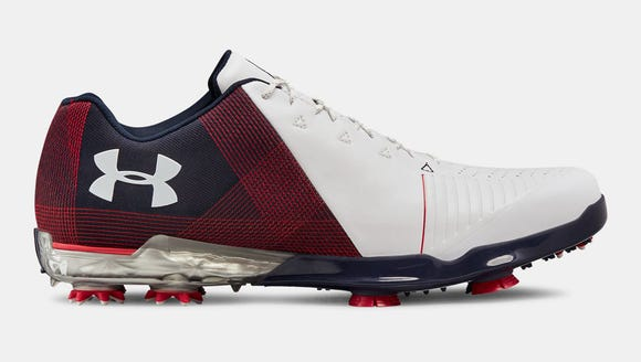 Best Gifts for Golfers 2018: Under Armour Spieth 2