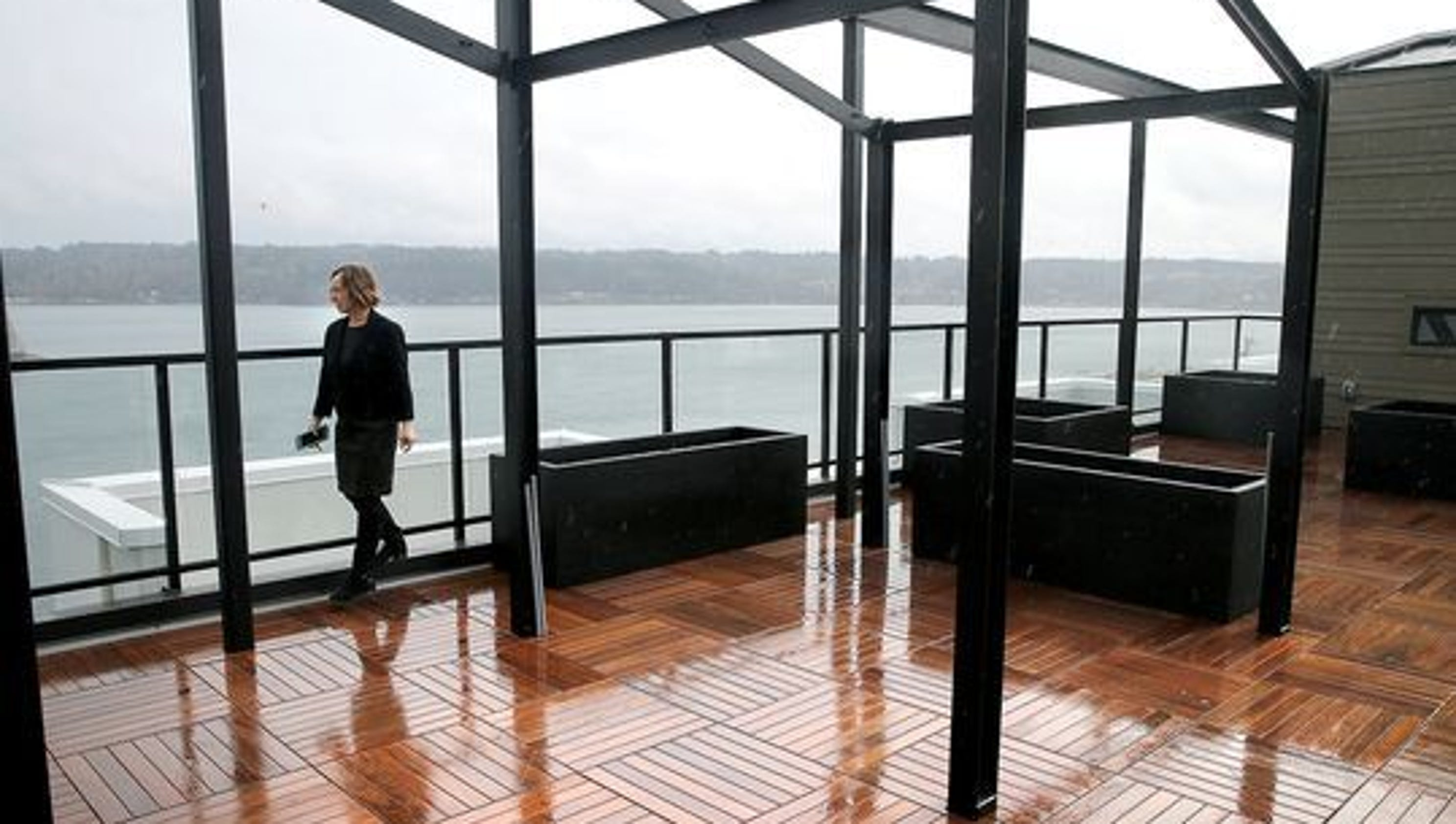 Average Kitsap Apartment Rent Up 11 Percent From Last Year