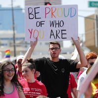 Kwok: Phoenix Pride is not the enemy. LGBT activists should drop the fight