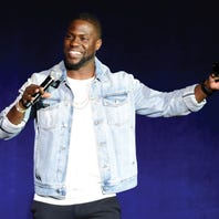 Comedian Kevin Hart adds second El Paso show after 'high demand' for tickets