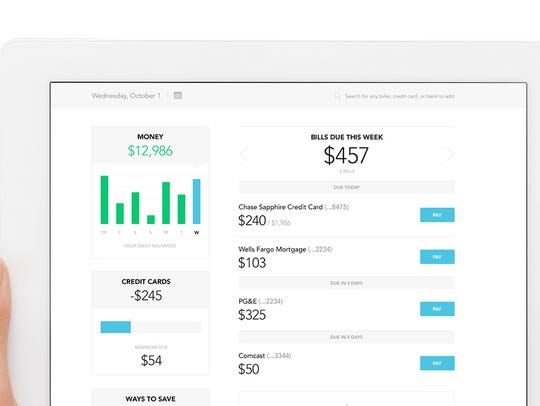 Manage your expenses with this app