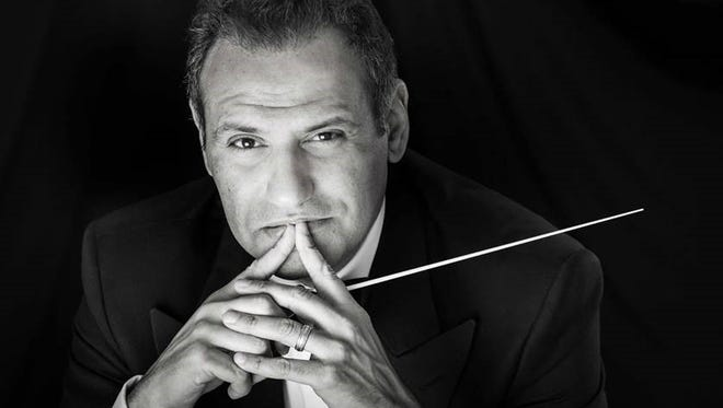 Fouad Fakhouri has been named the Wichita Falls Symphony's new conductor/music director. To help commemorate the orchestra's 70th year, the organization is asking for video contributions from the community.