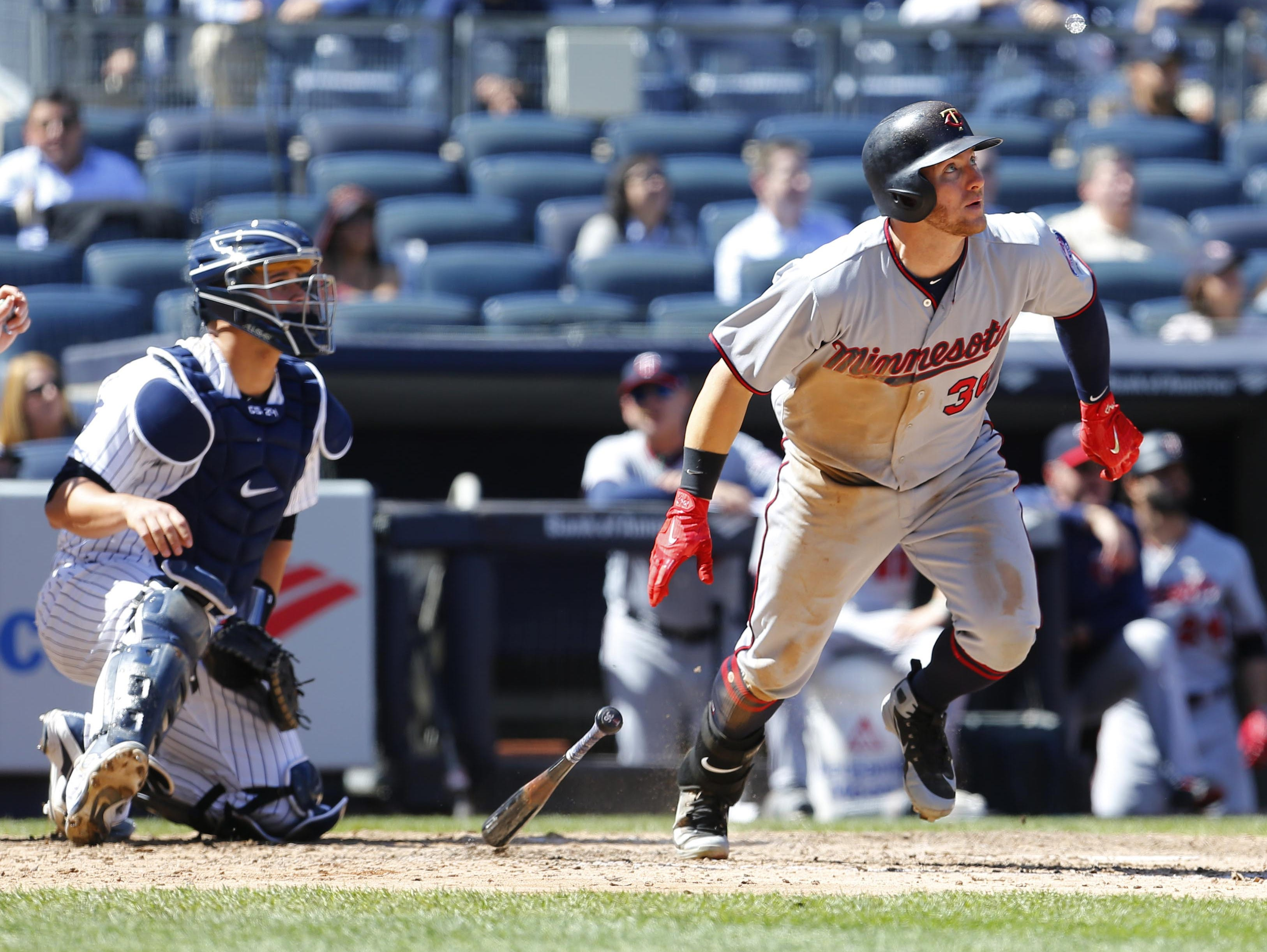 Win a family four pack of tickets to the Twins vs Indians game 6/2 at Target Field. Enter 5/1-5/20.