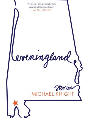 """Eveningland"" by Michael Knight"