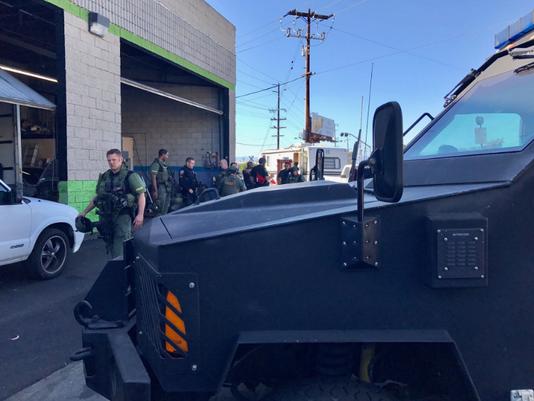 SWAT search