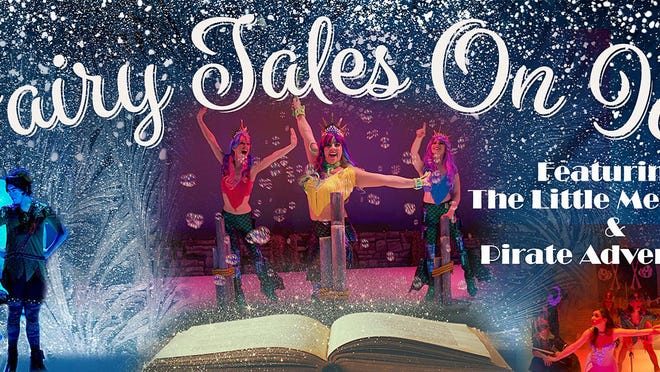 United Wireless Arena announced the rescheduling of Fairy Tales on Ice to be held at 7 p.m. April 9, 2021. Tickets will be for $23 and $29. Tickets are on sale now at the UWA box office and ticketmaster.com.To purchase tickets at UWA, call 620-371-7878.