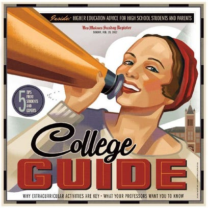 The Register's 2017 College Guide