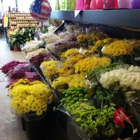 Horrocks Farm Market, 7420 W. Saginaw Hwy. has been named best floral shop and best retail garden by Delta-Waverly voters in the People's Choice contest.