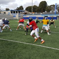 Central Coast All-Star High School Football Game returns for 33rd year