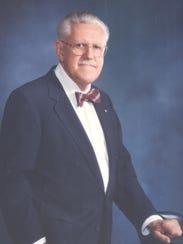 H. Roll McLaughlin