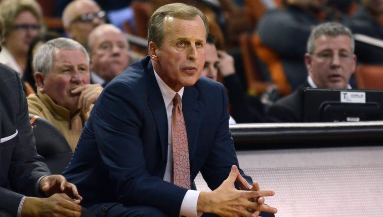 Could former Texas Longhorns head coach Rick Barnes