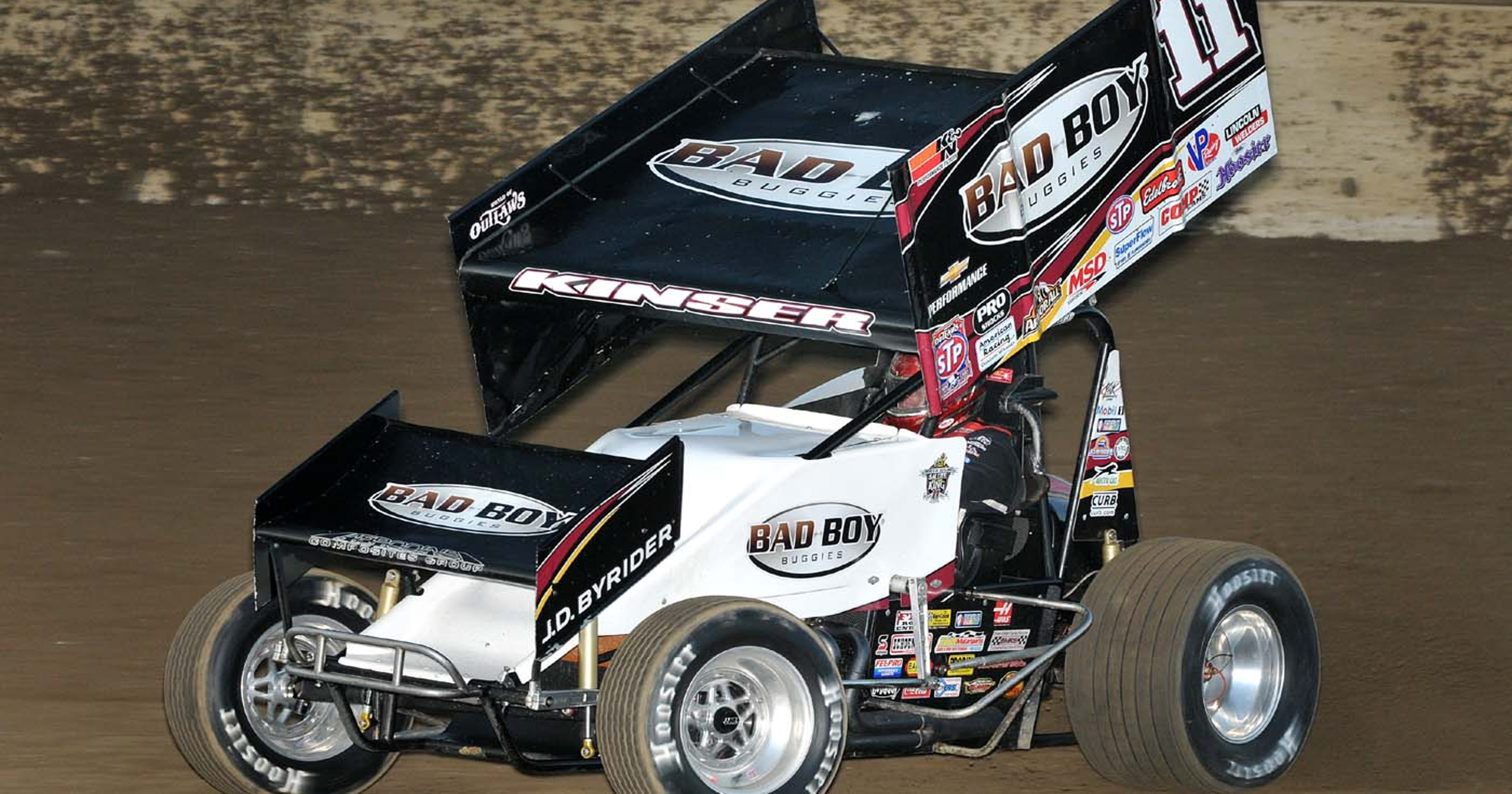 woo legend steve kinser set for final indiana ride