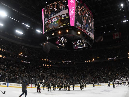 Golden Knights: Team apologizes for sexist tweets