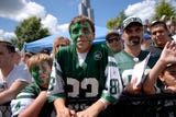 A brief look at the 2018 New York Jets