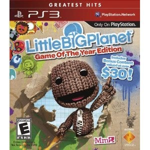 Get creative with 'Little Big Planet' for PS3