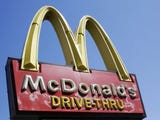 A teenage driver and McDonald's employee were assaulted in Medina Thursday during what appears to be a road rage incident.