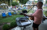 PorchFest is one of Carmel's most popular festivals. Here are a few reasons why it's worth checking out.