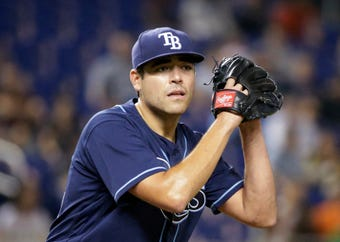 A quick primer on left-handed pitcher Matt Moore, whom the Detroit Tigers agreed to a one-year deal with in late November.