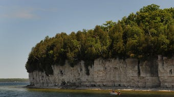Friends of the Grand Traverse Islands are proposing a new national park to include part of Door County.