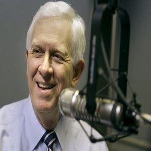 Bill Gibbons, president of the Memphis Shelby Crime Commission