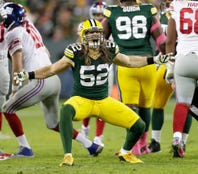 Aaron Nagler chat: Focus on Matthews' play, not his contract