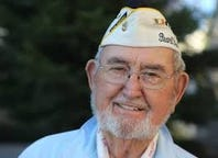 Pearl Harbor survivor Mel Fisher laid to rest