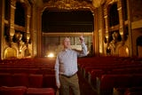 Milwaukee Symphony Orchestra's $89 million conversion of the long-vacant historic Warner Grand Theatre will have a big impact on downtown's west side.