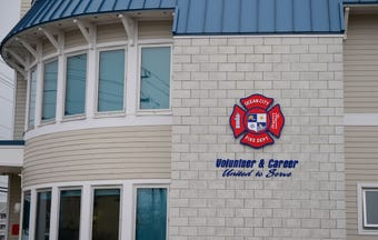 On Election Day, Ocean City residents will decide if the career firefighters and paramedics can use a neutral arbitrator to settle disputes.