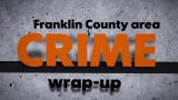 Check out the latest crime happening in the area with our crime wrap up.