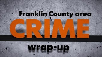 Check out the latest crime happening in the area.