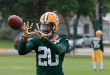 Aaron Nagler talked the latest on the Packers and answers your questions.