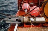 The federal government moved to authorize the use of seismic airguns to find oil and gas formations on the East Coast.