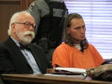 Tobias Rundstrom-Wooding was sentenced to 20 years to life in prison for the murder, rape of Jacelyn O'Connor in Chenango County.