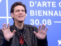 Mussolini's granddaughter starts a Twitter war with Jim Carrey