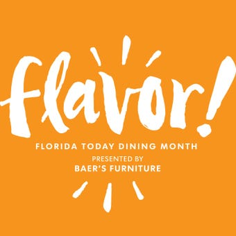 FLORIDA TODAY Show host Christina LaFortune talks Flavor month dining with food and dining reporter Suzy Fleming Leonard.