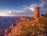 From explorers to architects, here are the people who changed the course of history for the Grand Canyon.