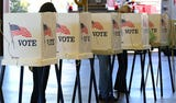Election Day is Nov. 6, 2018. Here is what you'll need to know to vote.