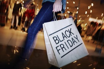 Up to 60 stores are closing on Thanksgiving now and waiting until Black Friday to open. However, while that number grows, others are opening earlier.