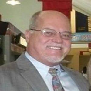 Bruce Alfonso Altenburger