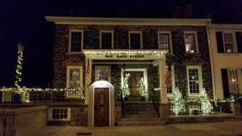 Take a video stroll through 10 of the Rochester area restaurants open on Christmas Eve 2018.