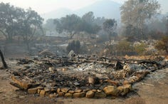 How to protect your family before a wildfire strikes