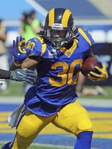 Packers Opponent Preview: Los Angeles Rams