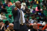 WATCH: Rattlers men's basketball coach Robert McCullum on alumni showing support during their road trip.