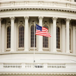 Congress has until Dec. 7 to avoid a federal government shutdown
