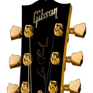 Gibson Brands file for bankruptcy protection